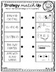 Engage NY Practice Pages- Grade 1, Module 2, Lessons 20-25