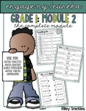 Eureka / Engage NY Practice Pages- Grade 1, Module 2: THE COMPLETE BUNDLE