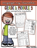 Eureka / Engage NY Practice Pages- Grade 1, Module 3: THE