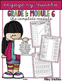 Eureka / Engage NY Practice Pages- Grade 1, Module 6: The