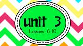 Engage NY Skills Unit 3 Lessons 6-10