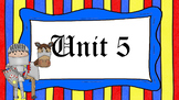 Engage NY Skills Unit 5 Lessons 1-5