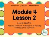 Engage NY/Eureka Math PowerPoint Presentation 2nd Grade Module 4 Lesson 2