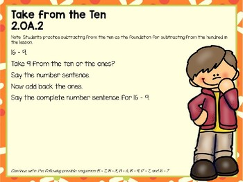 Engage NY (Eureka Math) Presentation 2nd Grade Module 4 Lesson 23