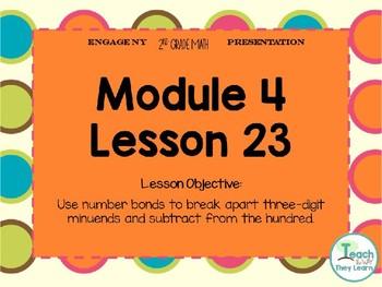 Engage NY Smart Board 2nd Grade Module 4 Lesson 23