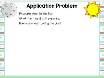 Engage NY/Eureka Math PowerPoint Presentation 2nd Grade Module 4 Lesson 25