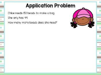 Engage NY/Eureka Math PowerPoint Presentation 2nd Grade Module 4 Lesson 26