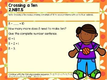 Engage NY/Eureka Math PowerPoint Presentation 2nd Grade Module 4 Lesson 29