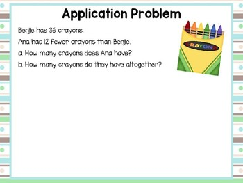 Engage NY/Eureka Math PowerPoint Presentation 2nd Grade Module 5 Lesson 10