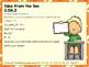 Engage NY (Eureka Math) Presentation 2nd Grade Module 5 Lesson 19