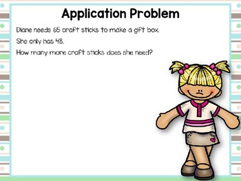 Engage NY Smart Board 2nd Grade Module 5 Lesson 4