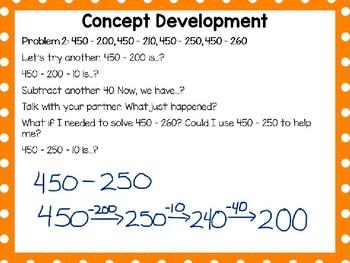 Engage NY (Eureka Math) Presentation 2nd Grade Module 5 Lesson 4