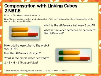 Engage NY (Eureka Math) Presentation 2nd Grade Module 5 Lesson 6