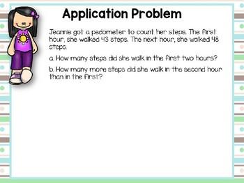 Engage NY/Eureka Math PowerPoint Presentation 2nd Grade Module 5 Lesson 7