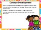 Engage NY (Eureka Math) Presentation 2nd Grade Module 6 Lesson 11