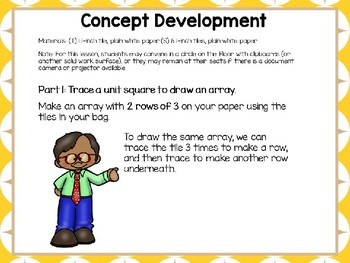 Engage NY (Eureka Math) Presentation 2nd Grade Module 6 Lesson 12