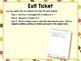 Engage NY Smart Board 2nd Grade Module 6 Lesson 13