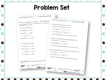 Engage NY (Eureka Math) Presentation 2nd Grade Module 6 Lesson 14