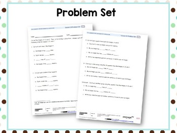 Engage NY/Eureka Math PowerPoint Presentation 2nd Grade Module 6 Lesson 14