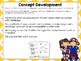 Engage NY (Eureka Math) Presentation 2nd Grade Module 6 Lesson 15