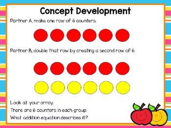 Engage NY/Eureka Math PowerPoint Presentation 2nd Grade Module 6 Lesson 17