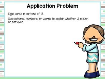 Engage NY/Eureka Math PowerPoint Presentation 2nd Grade Module 6 Lesson 18