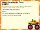 Engage NY/Eureka Math PowerPoint Presentation 2nd Grade Module 6 Lesson 4