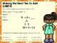 Engage NY (Eureka Math) Presentation 2nd Grade Module 6 Lesson 5