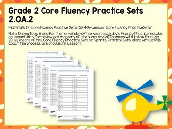 Engage NY/Eureka Math PowerPoint Presentation 2nd Grade Module 6 Lesson 5