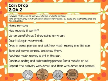 Engage NY/Eureka Math PowerPoint Presentation 2nd Grade Module 6 Lesson 7