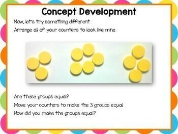 Engage NY (Eureka Math) Presentations 2nd Grade Module 6 ENTIRE MODULE