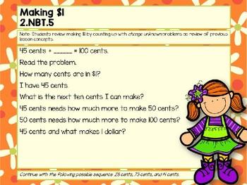 Engage NY/Eureka Math PowerPoint Presentation 2nd Grade Module 7 Lesson 12