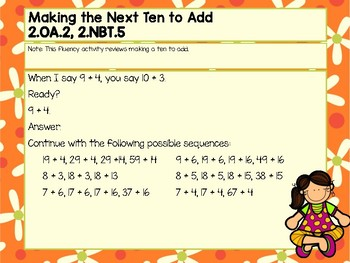 Engage NY (Eureka Math) Presentation 2nd Grade Module 6 Lesson 13