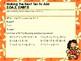 Engage NY/Eureka Math PowerPoint Presentation 2nd Grade Module 6 Lesson 13