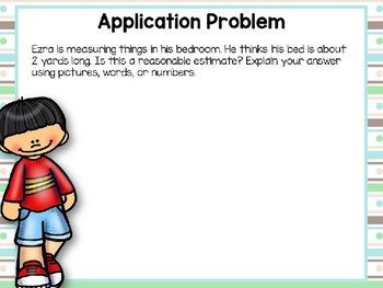 Engage NY/Eureka Math PowerPoint Presentation 2nd Grade Module 7 Lesson 18