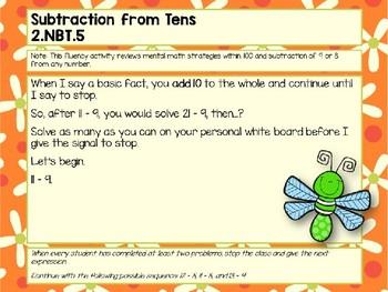 Engage NY Smart Board 2nd Grade Module 7 Lesson 19