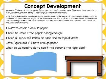 Engage NY/Eureka Math PowerPoint Presentation 2nd Grade Module 7 Lesson 19