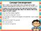 Engage NY Smart Board 2nd Grade Module 7 Lesson 20