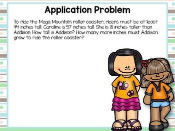 Engage NY/Eureka Math PowerPoint Presentation 2nd Grade Module 7 Lesson 21