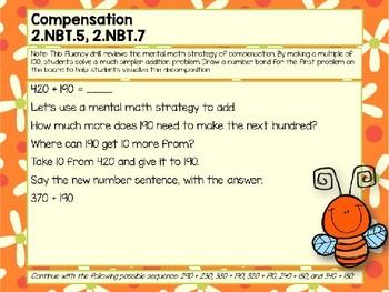 Engage NY (Eureka Math) Presentation 2nd Grade Module 7 Lesson 22