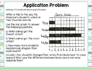 Engage NY/Eureka Math PowerPoint Presentation 2nd Grade Module 7 Lesson 4