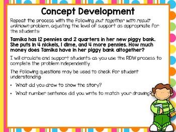 Engage NY (Eureka Math) Presentation 2nd Grade Module 7 Lesson 7