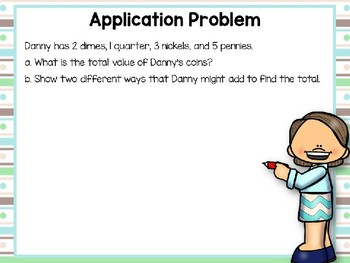 Engage NY/Eureka Math PowerPoint Presentation 2nd Grade Module 7 Lesson 7