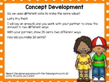 Engage NY/Eureka Math PowerPoint Presentation 2nd Grade Module 7 Lesson 9