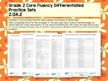 Engage NY (Eureka Math) Presentation 2nd Grade Module 7 Lesson 6