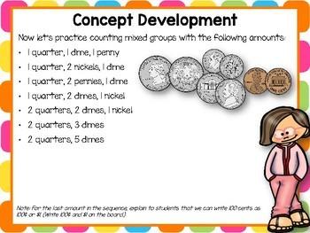 Engage NY (Eureka Math) Presentations 2nd Grade Module 7 Topic B Lessons 6-13