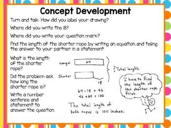 Engage NY (Eureka Math) Presentations 2nd Grade Module 7 Topic E Lessons 20-22