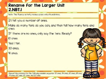 Engage NY Smart Board 2nd Grade Module 8 Lesson 1