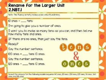Engage NY/Eureka Math PowerPoint Presentation 2nd Grade Module 8 Lesson 2