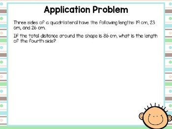 Engage NY/Eureka Math PowerPoint Presentation 2nd Grade Module 8 Lesson 3